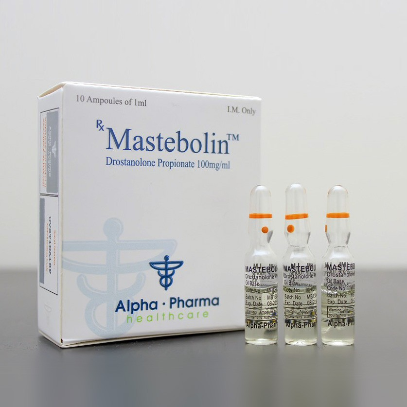 Alpha pharma mastebolin 10 ampoules steroid injection back pain nhs